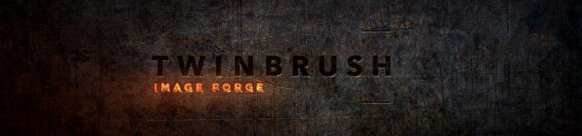 Twinbrush Profile Banner