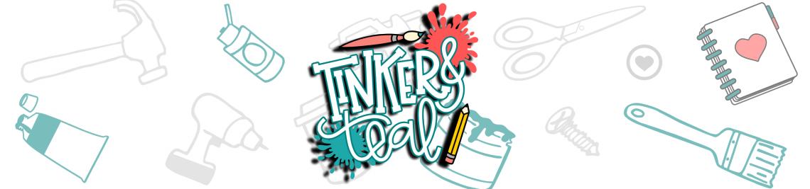 Tinker & Teal Profile Banner