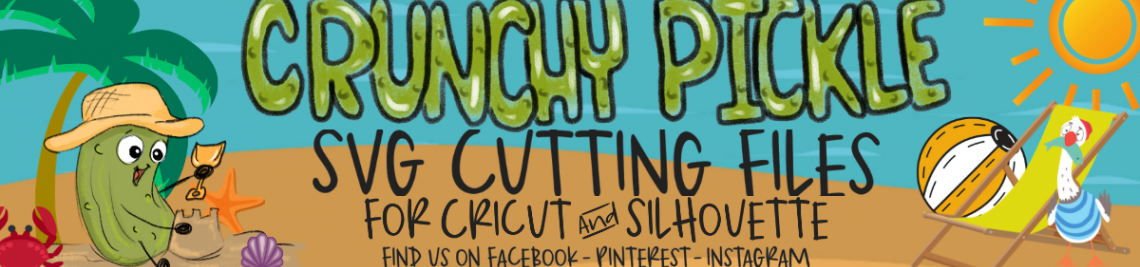 Crunchy Pickle Profile Banner
