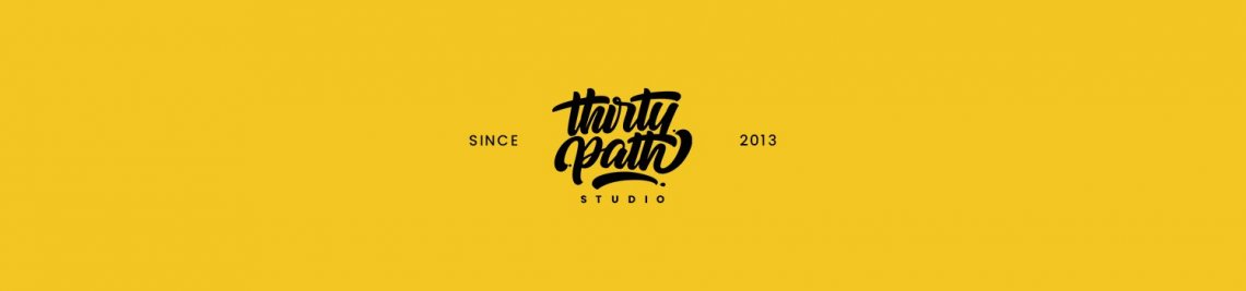 Thirtypath Studio Profile Banner