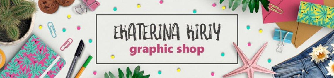 Ekaterina Kiriy Profile Banner