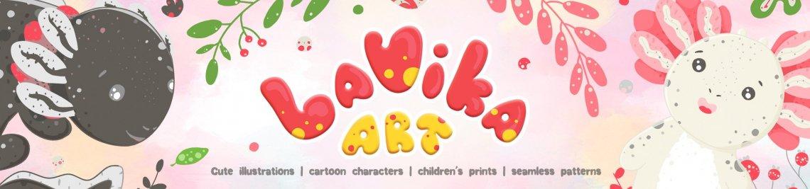 Art LaVika Profile Banner