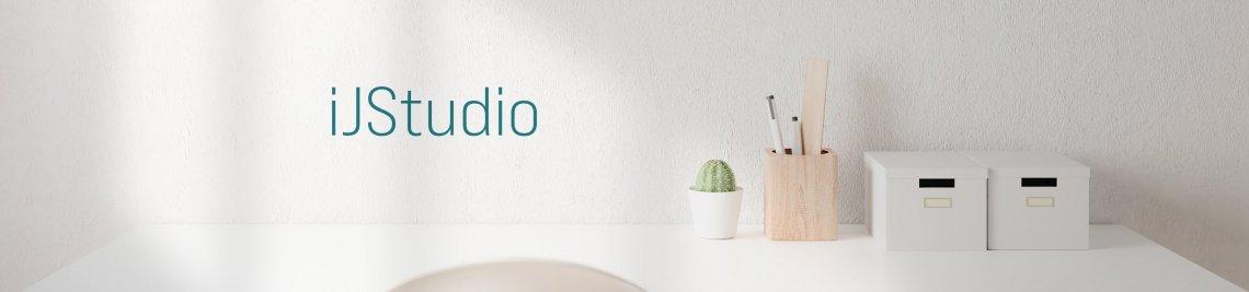 iJStudio Profile Banner