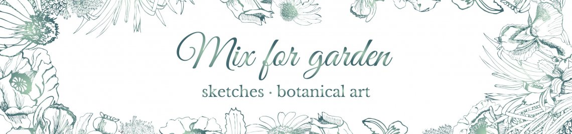 Mix4garden Profile Banner