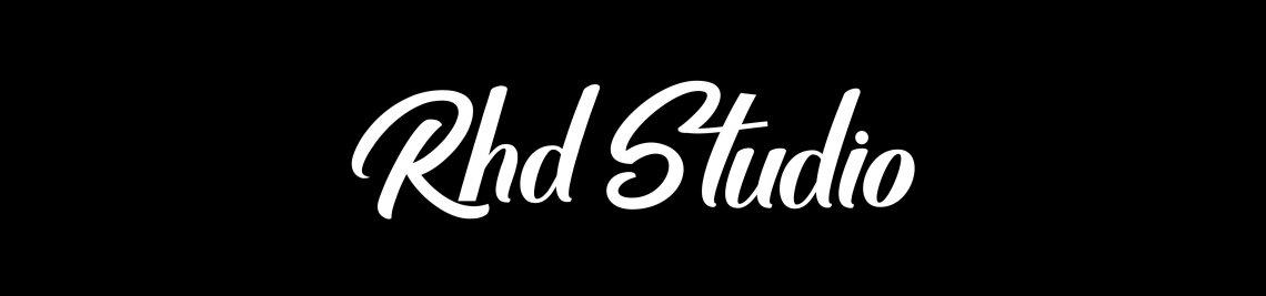 Rhd Studio Store Profile Banner