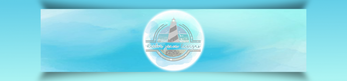 Harbor Grace Designs Profile Banner