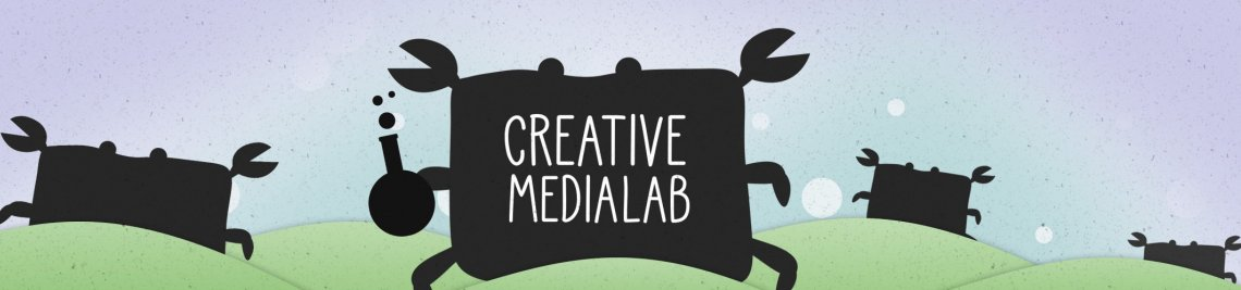 creativemedialab Profile Banner