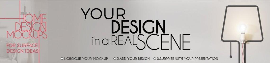 Superfiz Mockups Profile Banner