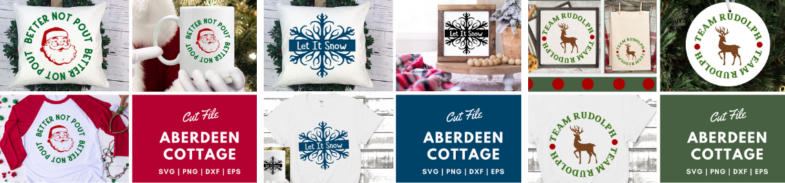 Aberdeen Cottage Profile Banner