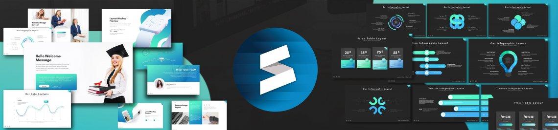 Slidesignus Profile Banner