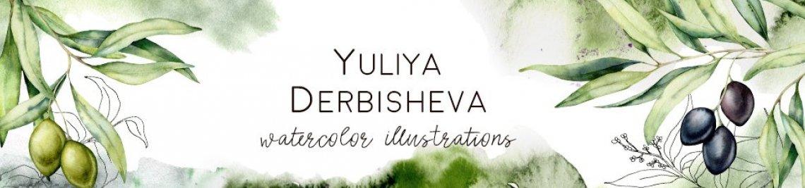 Yuliya Derbisheva Profile Banner