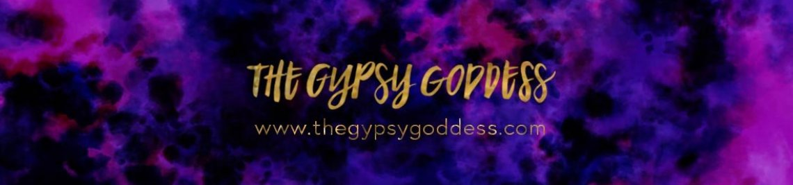 The Gypsy Goddess Profile Banner