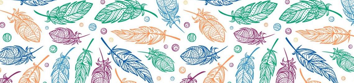Pattern Magic Profile Banner
