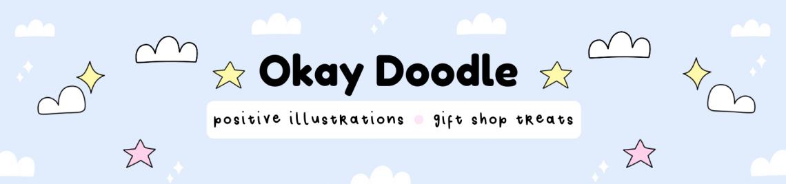 Okay Doodle Profile Banner