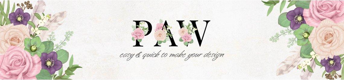 PAW Studio Profile Banner