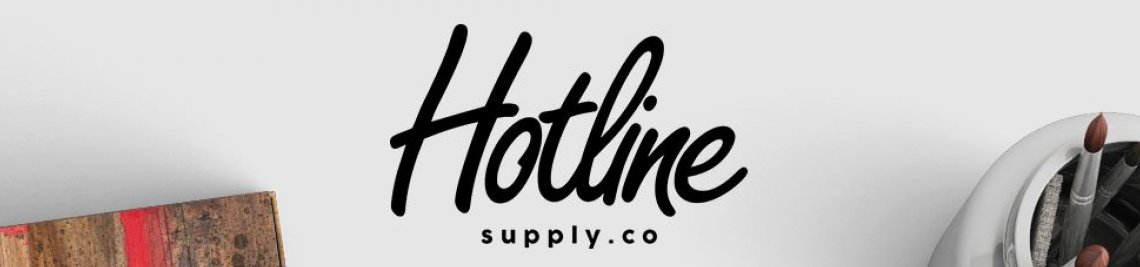 Hotlines.co Profile Banner