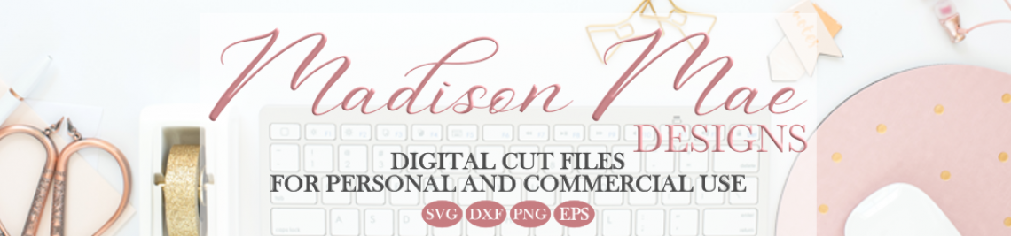 Madison Mae Designs Profile Banner