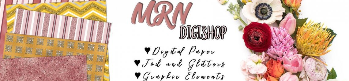 MRN Digishop Profile Banner