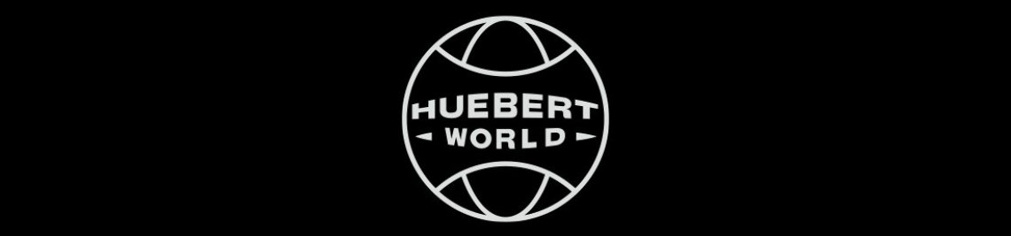 Huebert World Profile Banner