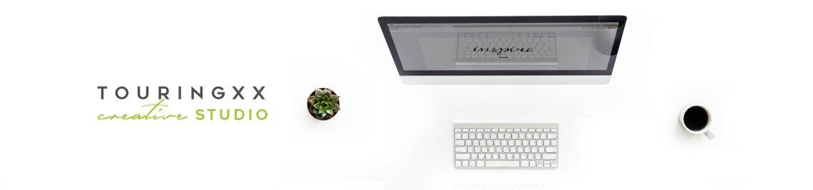 Touringxx Creative Studio Profile Banner