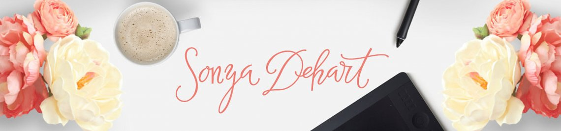 Sonya DeHart Design Profile Banner