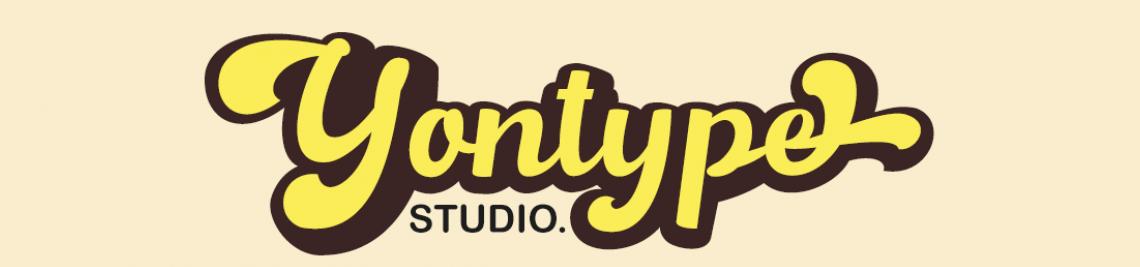 YonTypeStudioCo Profile Banner