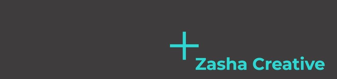 Zasha Creative Profile Banner