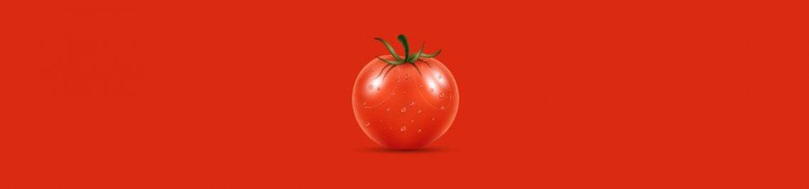 tomat studio Profile Banner