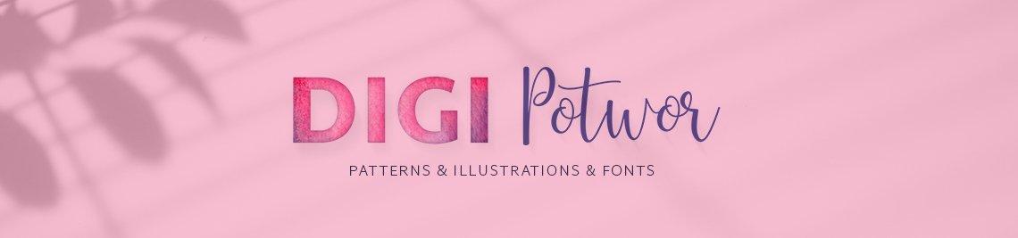 DIGI Potwor Profile Banner