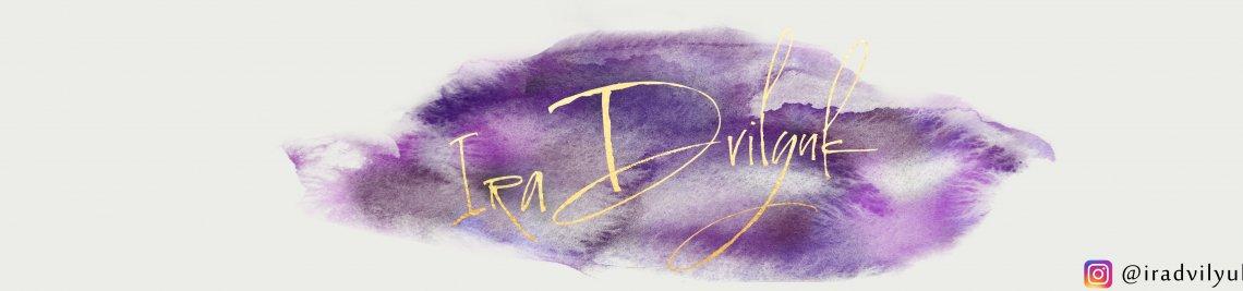Ira Dvilyuk Profile Banner