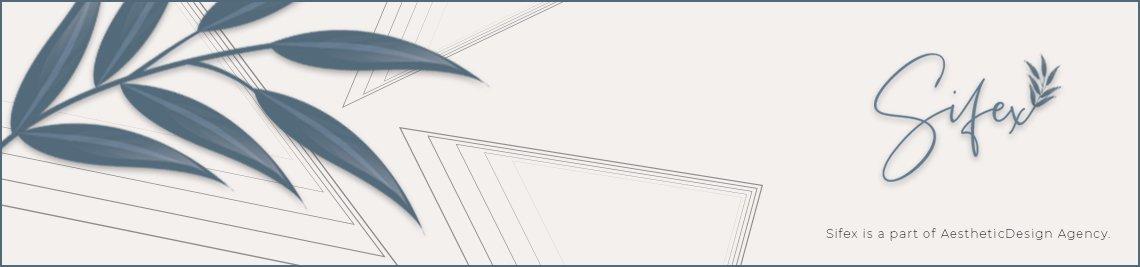 Sifex Profile Banner