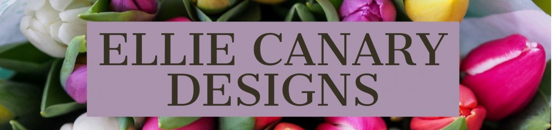 EllieCanaryDesigns Profile Banner