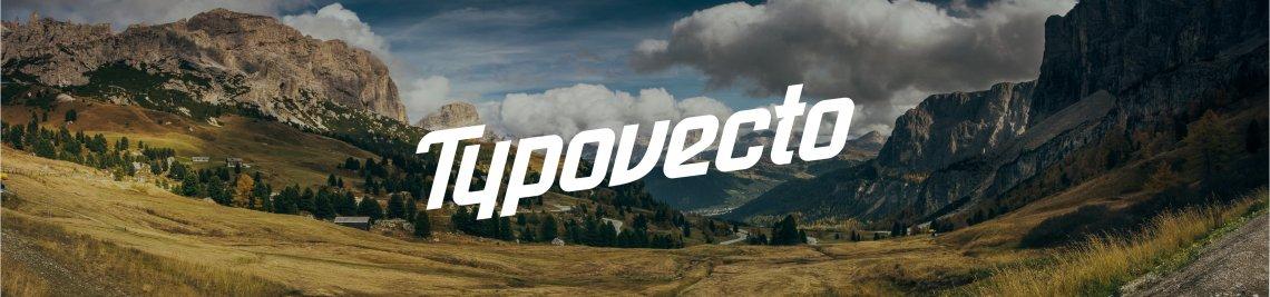 Typovecto Std Profile Banner