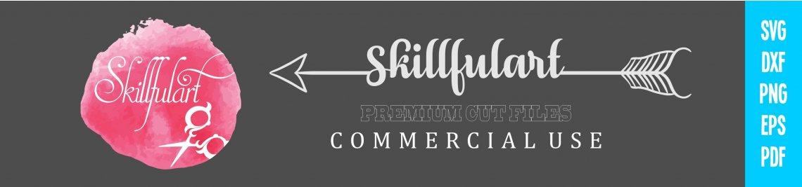 skillfulart Profile Banner