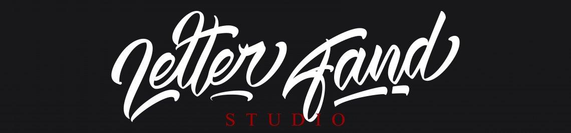 letterfandstudio Profile Banner