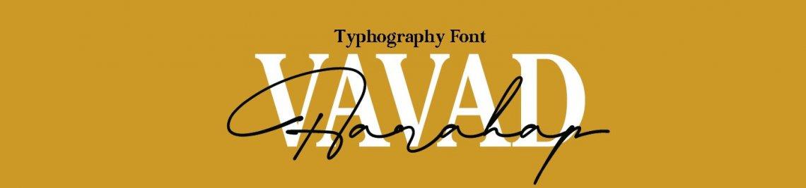 vavadharahap Profile Banner