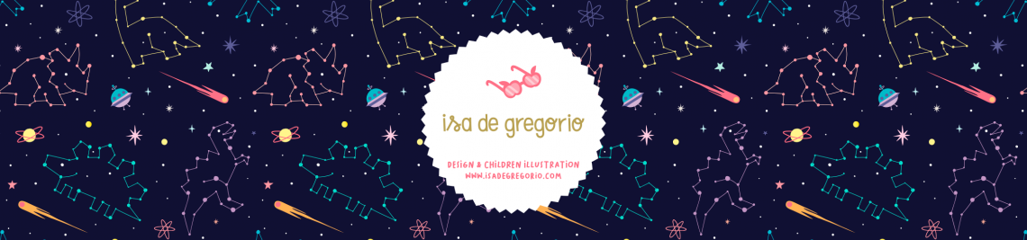 Isa De Gregorio Profile Banner