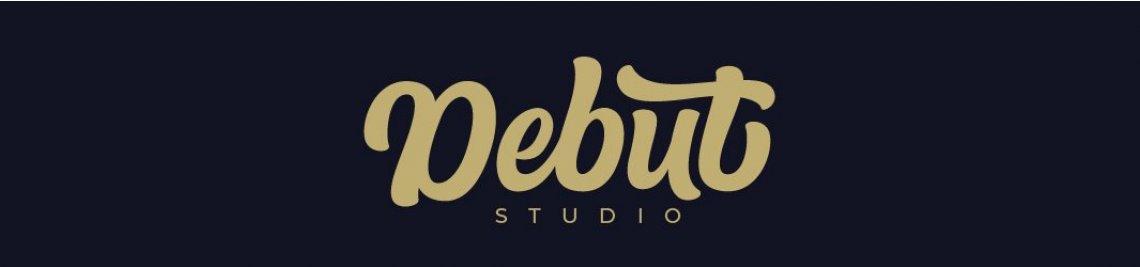 Debut Studio Profile Banner