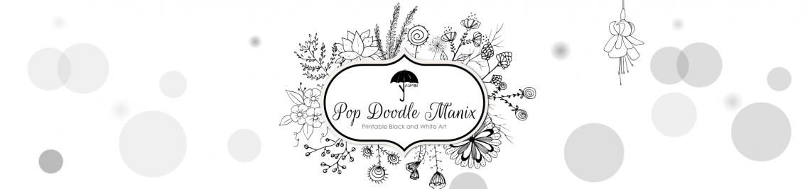 Pop Doodle Manix Profile Banner