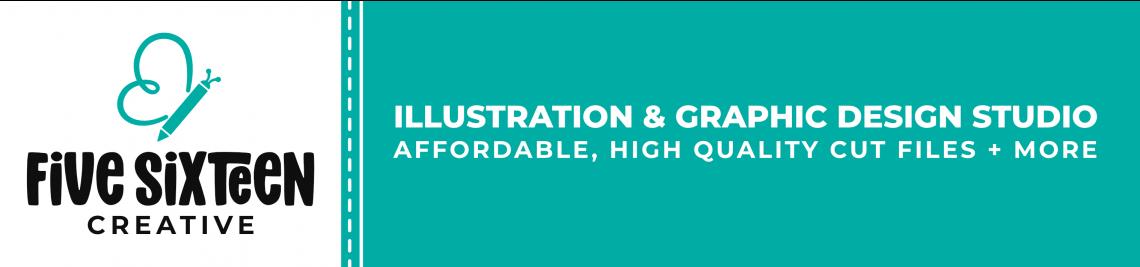 Five Sixteen Creative Profile Banner