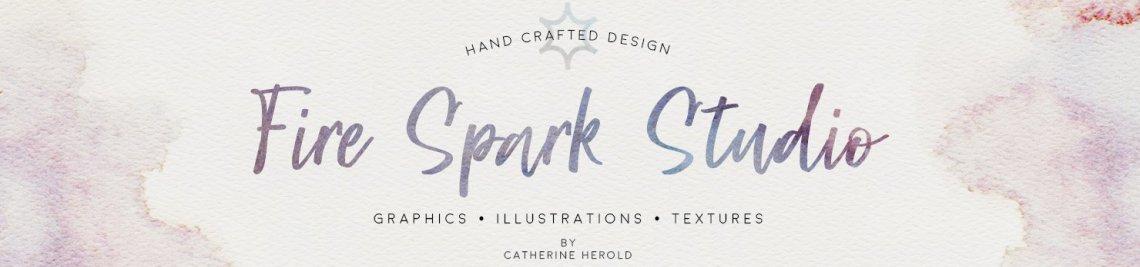 Fire Spark Studio Profile Banner
