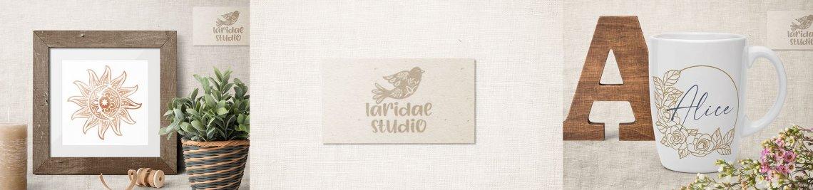 LarStudio Profile Banner