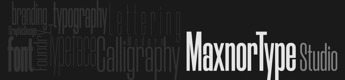 MaxnorType Profile Banner