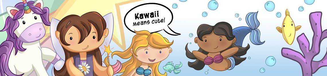 Keepin' It Kawaii Profile Banner