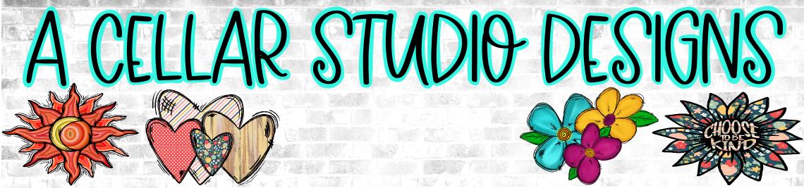 ACellarStudioDesigns Profile Banner