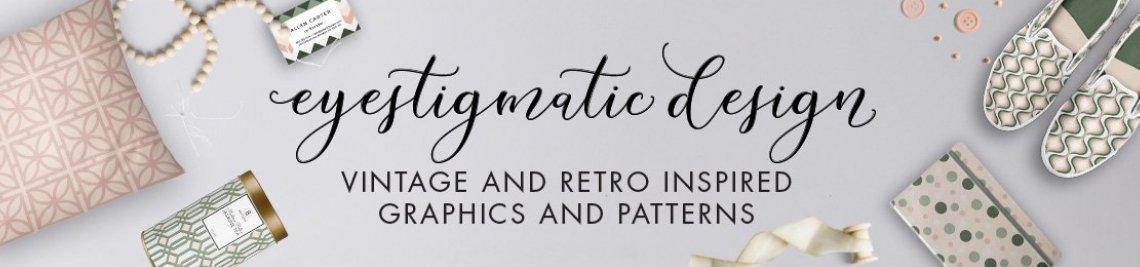 Eyestigmatic Design Profile Banner
