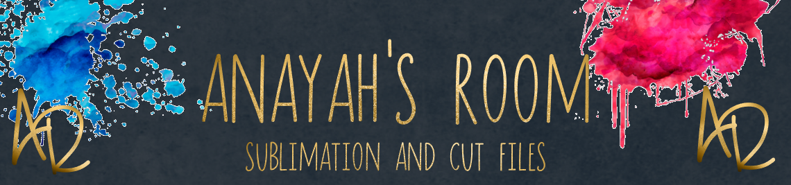 Anayahsroom Profile Banner