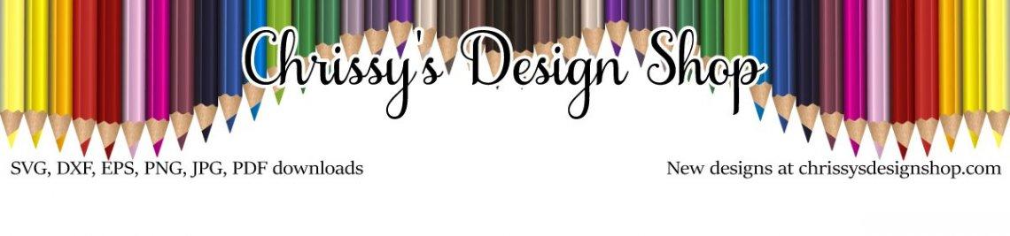 Chrissy's Design Shop Profile Banner