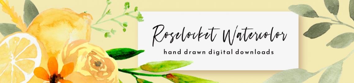 Roselocket Profile Banner