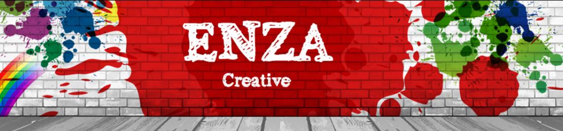 ENZA Creative Profile Banner